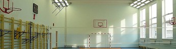 Для гимназии №13 Красноярска построят спортзал