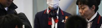 Фондовые рынки взбудоражены распространением коронавируса в Китае