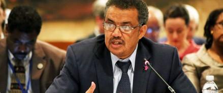 Коронавирус объявлен ВОЗ глобальной чрезвычайной ситуацией в области здравоохранения