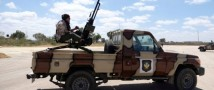 Ливийский конфликт: турецкие парламентарии одобрили законопроект о вводе войск