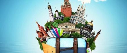 МТС определила самые популярные маршруты для внутреннего туризма в новогодние праздники