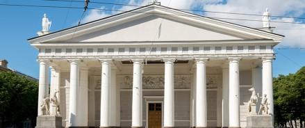 В феврале в петербургском «Манеже» откроется выставка, посвященная кинетическому искусству