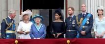 Меган Маркс проигнорировала семейный королевский совет