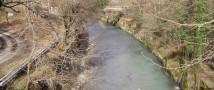 Набережную реки Мацесты в Сочи благоустроят за 156 млн рублей