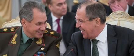 Назначение ключевых министров в новом российском правительстве
