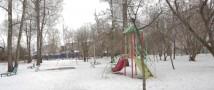 Парк «Барыши» в Щербинке благоустроят