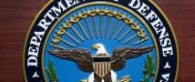 Пентагон подтверждает крушение самолета в Афганистане