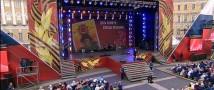 В Приморском районе Петербурга пройдет большой концерт в честь Дня Победы