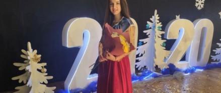 Победительницу красоты в Хабаровском регионе наградили поездкой в Китай