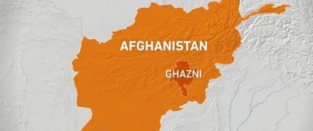 Разбился пассажирский самолет в Афганистане, авиакомпания Ariana Afghan Airlines факт отрицает