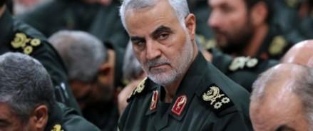 США подтвердили смерть иранского командующего спецназа «Аль-Кудс» Сулеймани