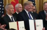 Торговая сделка между США и Китаем: пять вещей, которых в ней нет
