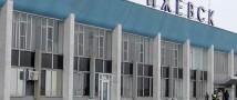 У аэропорта «Ижевск» появится новый терминал
