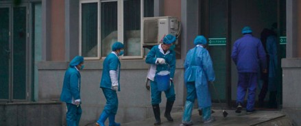 В Гонконге зарегистрирован первый случай коронавируса