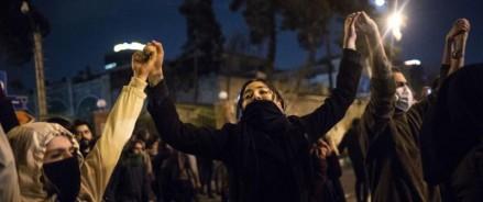 В Иране волнения, демонстрации и аресты