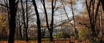 В ЮВАО Москвы благоустроят парк«Плющево»