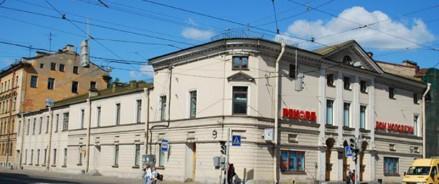 В доме Иоффа в Петербурге проведут восстановительные работы