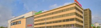 Многофункциональный комплекс в Перово станет центром социальной и деловой активности