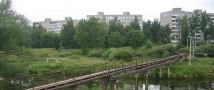 Новый пешеходный мост в Твери откроют в 2020 году