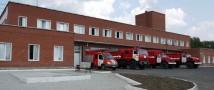 Новое пожарное депо на 4 поста появится на востоке Москвы