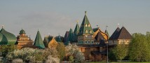 На поддержание облика усадьбы Коломенское в Москве потратят за год более 300 млн рублей