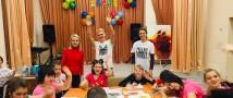 Волонтеры проекта ОНФ «Студенты-наставники» планируют профориентирующие мастер-классы в социальных центрах и школах Москвы