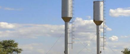 А стоит ли менять башни Рожновского?