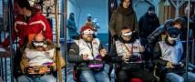 Фабрика звезд поколения Z: в России стартует III сезон гонки дронов RDR