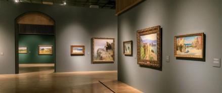 Корпорация «Баркли» активно поддерживает выставочные проекты Третьяковской галереи