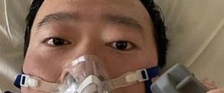 Ли Вэньлян: смерть Уханьского врача, предупреждавшего о коронавирусе