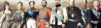 «Кроткий и смирный». О первом царе из династии Романовых – в материалах Президентской библиотеки