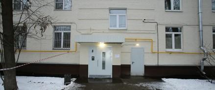 ОНФ добился устранения недостатков капремонта в многоквартирном доме на юго-востоке Москвы