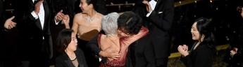 Оскар 2020 в фотографиях