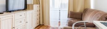 Рейтинг районов Москвы по стоимости аренды квартир