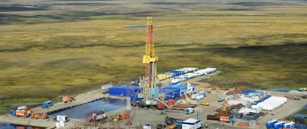 «Роснефть» разведает запасы Толавэйского участка в ЯНАО за 1 млрд рублей