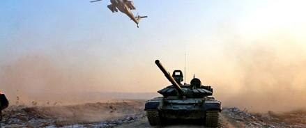 Россия и Турция по-прежнему привержены снижению напряженности в Сирии