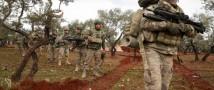Сирийская война: убиты ещё десять турецких солдат в Идлибе