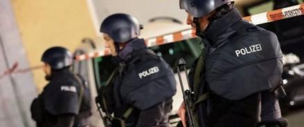 Стрельба в Германии: девять человек погибли после нападений на кальянные бары Ханау