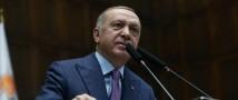 Турция оттеснит сирийские войска от постов Идлиб на этой неделе — Эрдоган