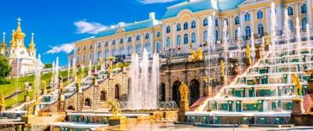 В Петергофе начнется масштабная реставрация «Верхнего сада»