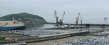 В Приморском крае построят порт для перевозки угля