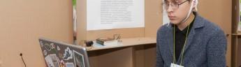 Пресс-тур по выставке научных проектов. Приглашение