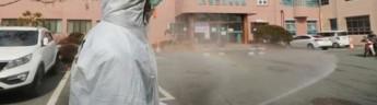 Южная Корея усиливает меры по борьбе с коронавирусом