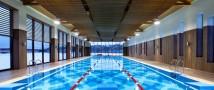 Для студентов колледжа построят физкультурно-оздоровительный комплекс с бассейном