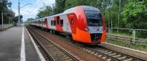 Более 12 млн. пассажиров перевезли «Ласточки» на участке Санкт-Петербург – Выборг