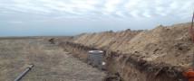 Археологи изучат древние селения на месте строительства водопровода в Краснодарском крае