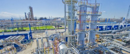 В Башкортостане ищут подрядчика для создания производства ракетного топлива в Салавате