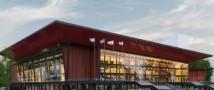 Дворец дзюдо в Екатеринбурге откроют через три года