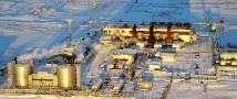 Газпром строит новые скважины на Медвежьем месторождении газа