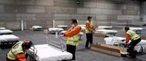 Число погибших в Испании от коронавируса сейчас превышает Китай